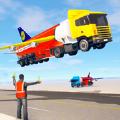 未來派飛行卡車游戲中國遨游2020