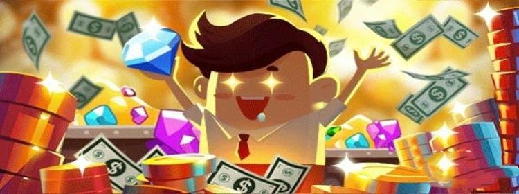 王者题材类的赚钱软件