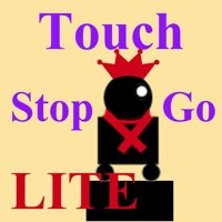 Touch Stop Go