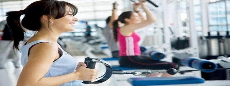 运动健身软件合集