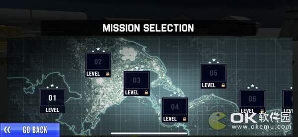 战区全球进攻图1