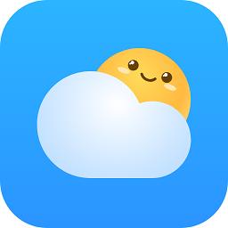 簡單天氣app