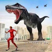 恐龍狂暴模擬器2020