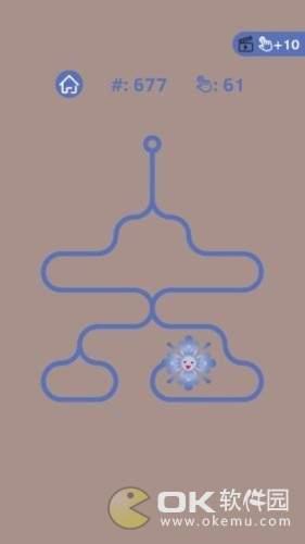连接花朵消除图2
