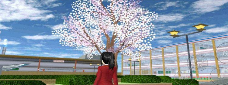 校园樱花模拟器各版本游戏合集