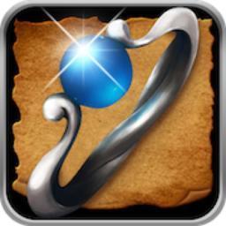 藍月爭霸神戒