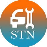 STN实体链软件