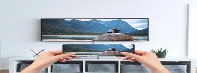 镜像投屏软件推荐