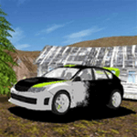 拉力賽車模擬器3D中文版
