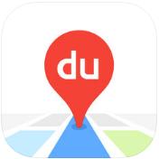 百度地图app