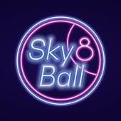 天空8号球