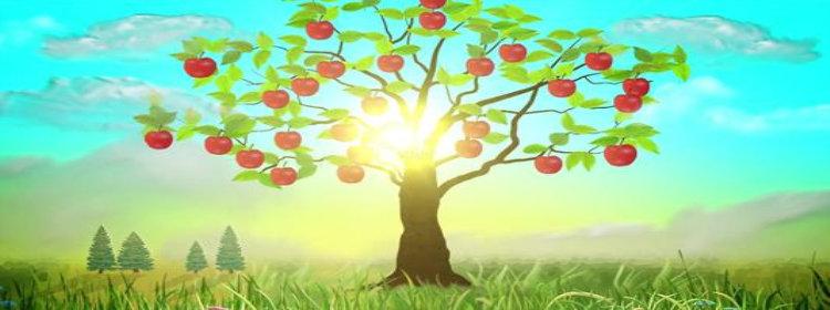 种果树免费拿水果的app