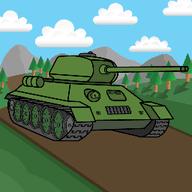 登山坦克2