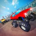 汽车拔河驾驶模拟器2020