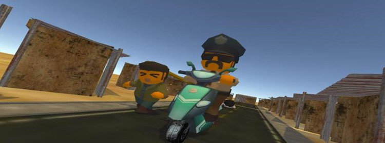 警察模拟器手游大全
