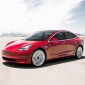 电动汽车驾驶模拟