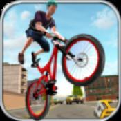 花式自行车模拟器