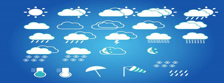 天气预报准确率高排名软件推荐