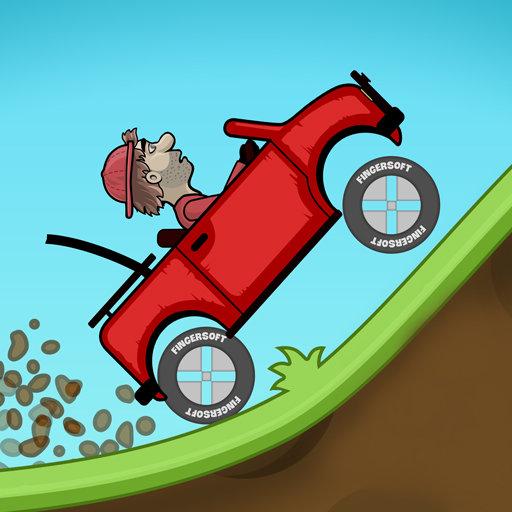 登山賽車原版