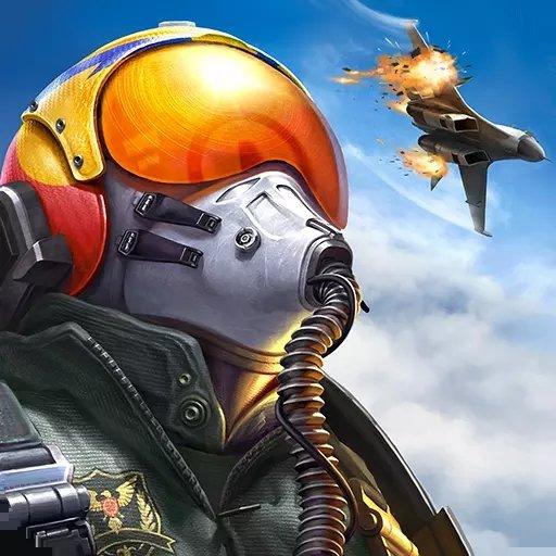 现代空战3Dv5.2.0