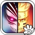 死神VS火影絆3.5