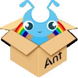螞蟻游戲盒子