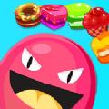 吃吃吃不停紅包版游戲