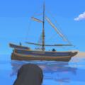 海盗袭击海战