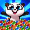 熊猫泡泡龙红包版