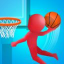 篮球竞技场