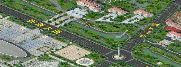 精准的街景地图软件合集