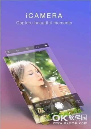 iCamera相机图1