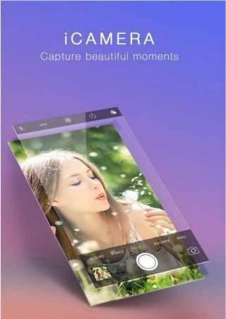 iCameraiCamera相机