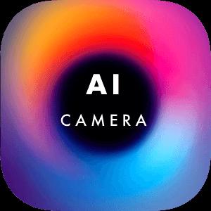 AI特效相机