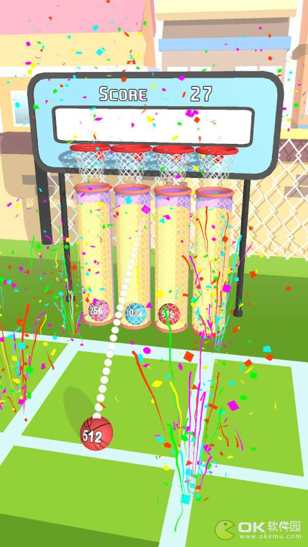 2048篮球赛图3