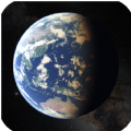 北斗导航卫星地图