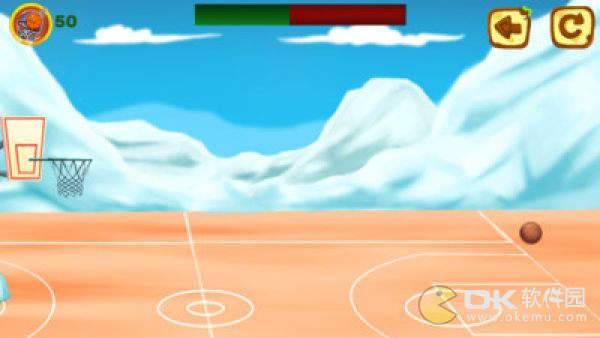 篮球火挑战赛图1