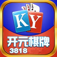 老版ky3818