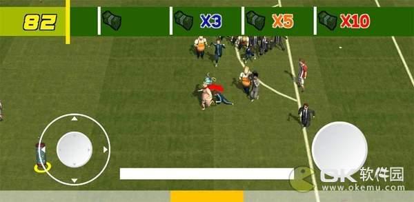胖足球跑图1