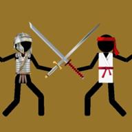 火柴人剑术决斗