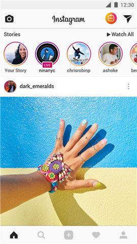 instagram正版图1