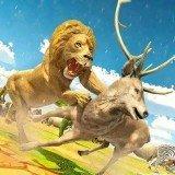 动物融合大乱斗