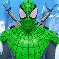 超级英雄枪战