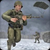二战之冬季英雄修改版