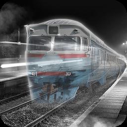 幽灵列车驾驶
