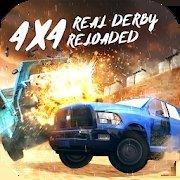4x4重装车祸2020