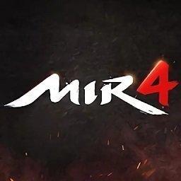 韩国传奇4手游(mir4)