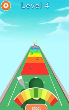 橄榄球赛图3