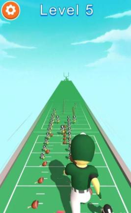 橄榄球赛图1