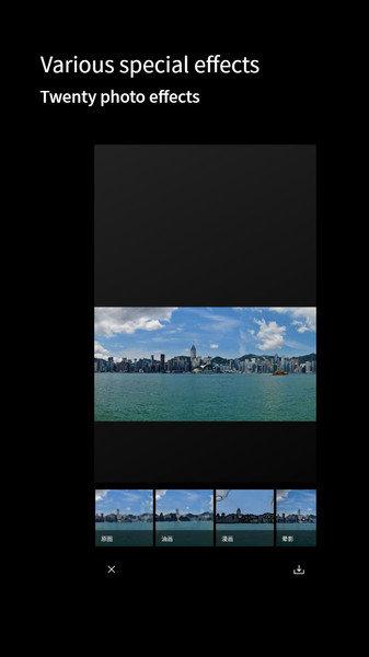 广角相机软件图2